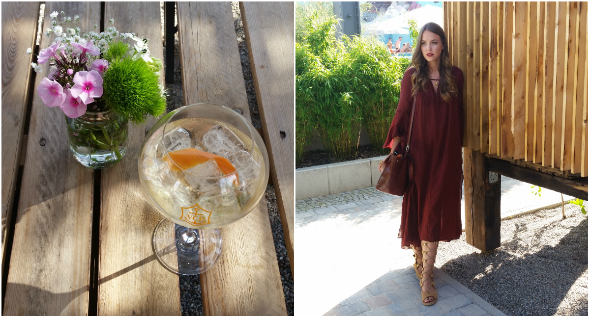 Veuve Cliquot, Cover PR Sundowner Party, Berlin Fashionweek, olympusPengenereation