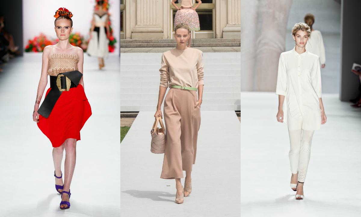 Fashionweek Berlin, Marina Hoermanseder, Rebekka Ruetz, Minx by Eva Lutz