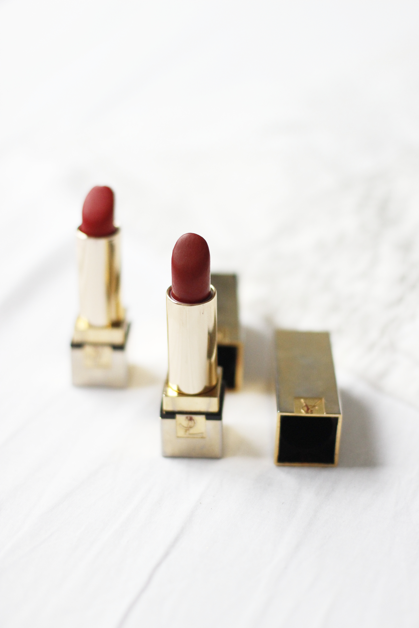 Yves Saint Laurent Lippenstift matt