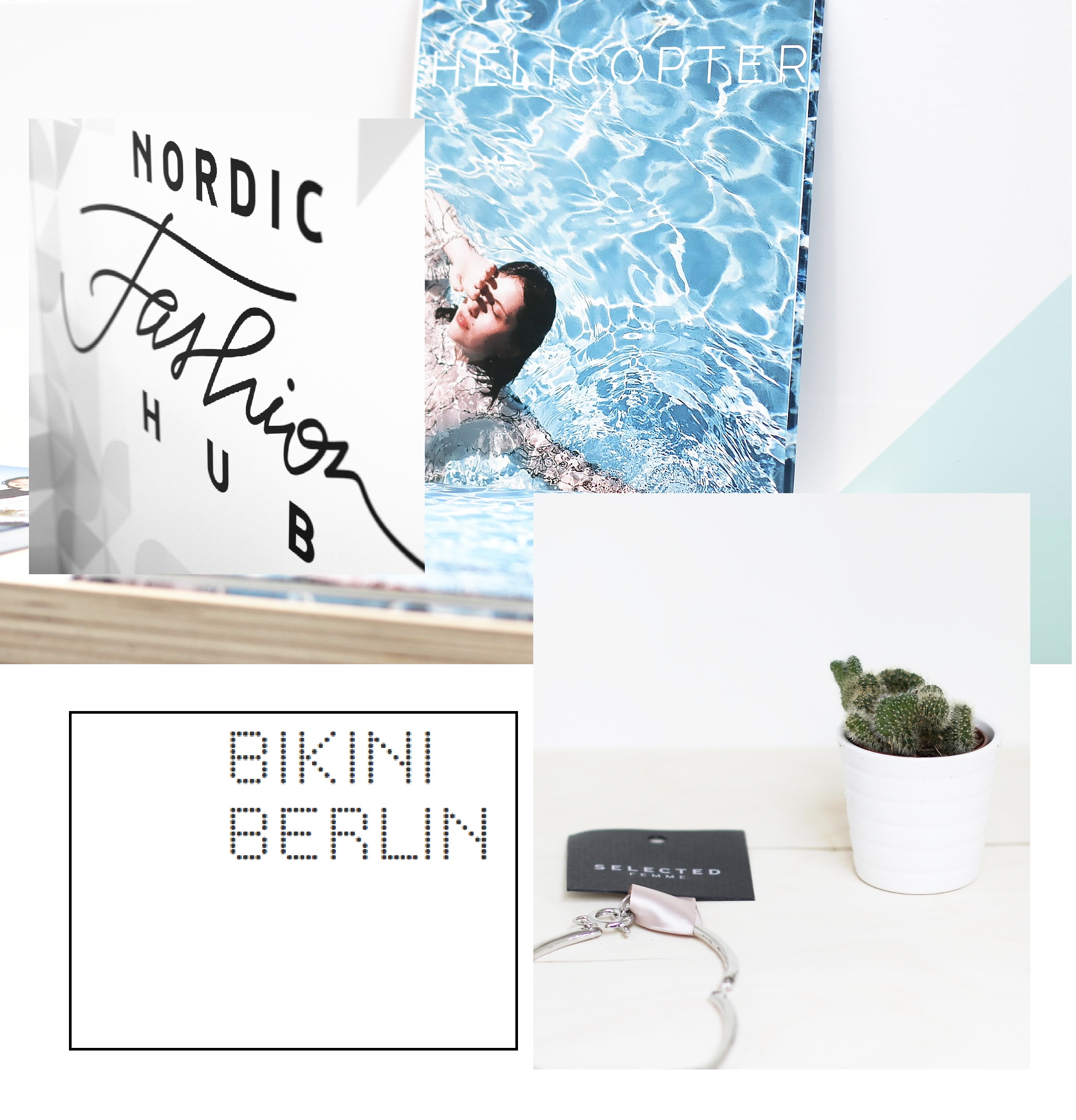 Bikini Berlin Nordic Fashion Hub