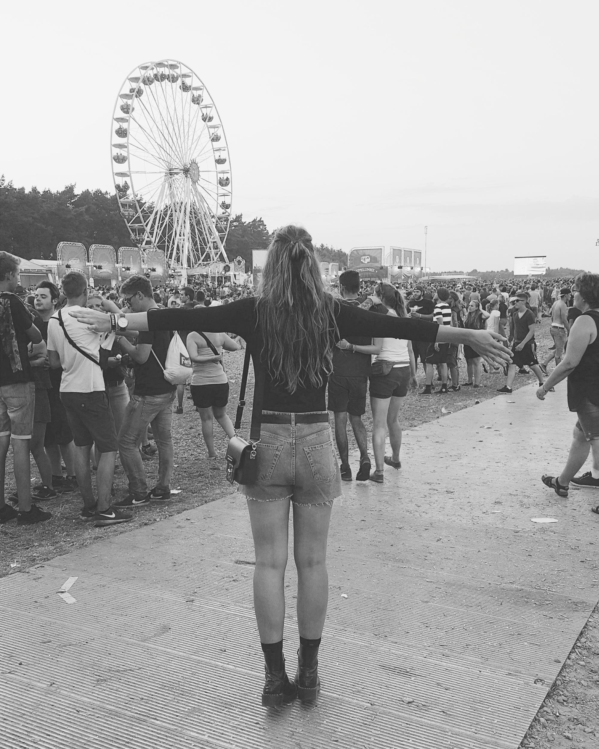Deichbrand Festival Alpro